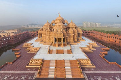 Delhi Darshan City Tour Packages
