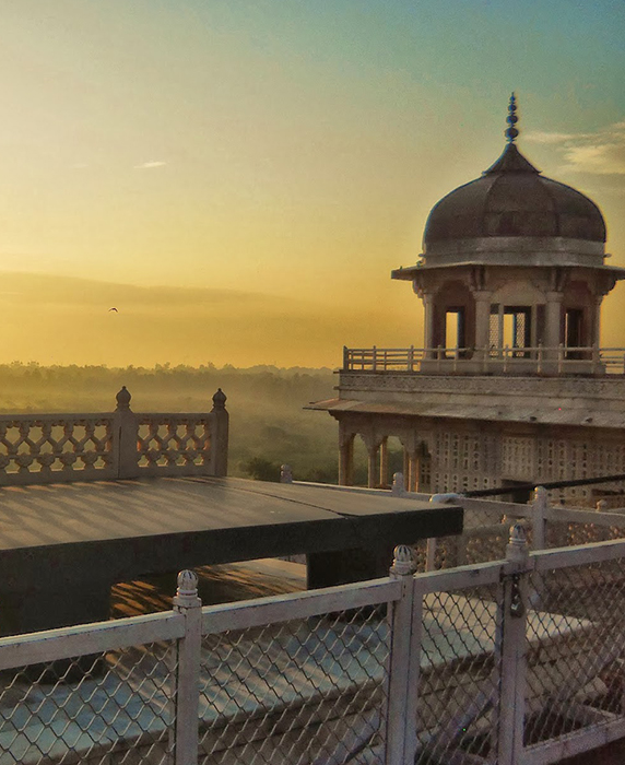 Best Taj Mahal Tour in Agra